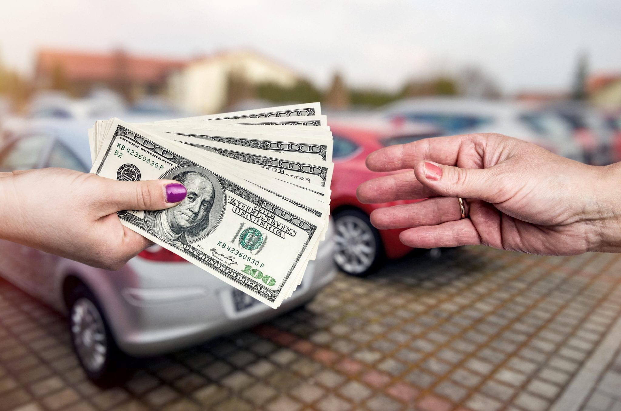 Cash For Junk Car In West Memphis